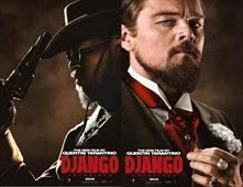 فيلم Django Unchained بجودة Cam
