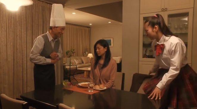 Sasano Takashi, Kikkawa Rei, Takei Emi
