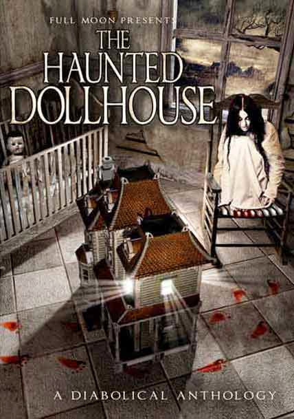 Poster Of English Movie The Haunted Dollhouse (2013) Free Download Full New Hollywood Movie Watch Online At Alldownloads4u.Com