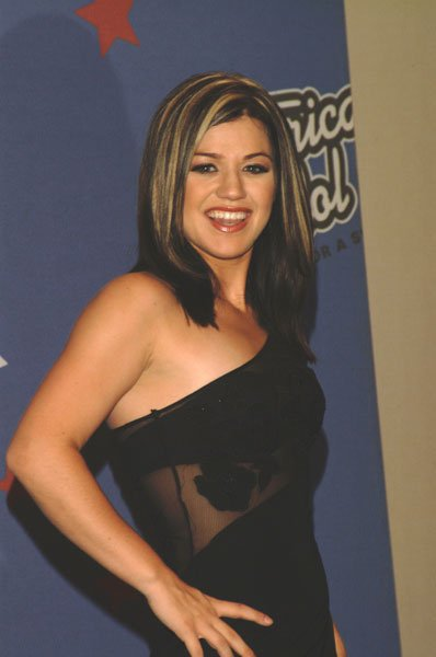 Kelly Clarkson part 3(21pics)  #picasa:picasa