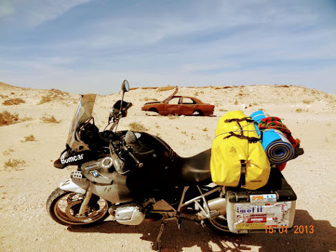 marrocos - Marrocos e Mauritãnia a Queimar Pneu e Gasolina - Página 6 DSC06002
