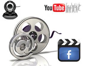 Соц.сети и видеомаркетинг
