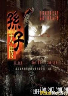 Tôn Tử Đại Truyện - Sun Tzu - 2009