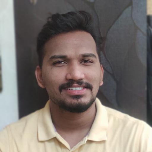 arjun ghadigaonkar picture