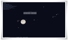 Jowisz,Księżyc,Europa,satelity