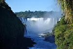 Iguazu: la Garganta del Diablo