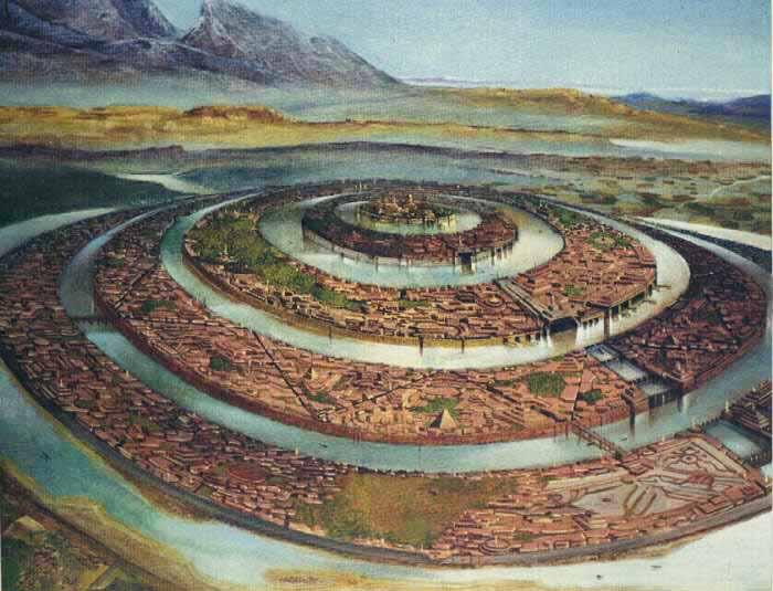 The U.N. Masonic Atlantean Flat Earth 33 Mythology   Atlantistcapitol