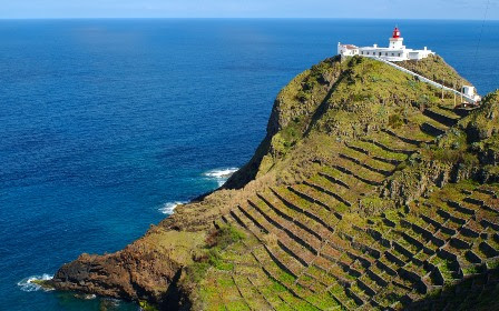 Ilha de Santa Maria - Açores