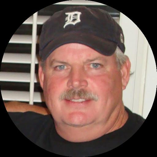 Larry O'Reilly