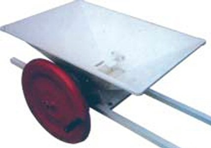 Ερασιτεχνικός Χειροκίνητος σπαστήρας σταφυλιών (θλιπτήριο έκθλιψης σταφυλιών) τύπου Eno 1, του ιταλικού εργοστασίου Enoitalia