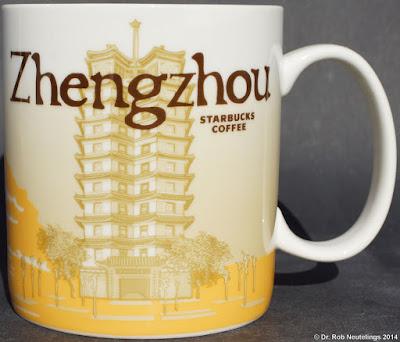 China - Zhengzhou / 郑州 www.bucksmugs.nl