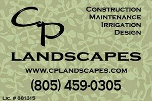 CP Landscapes