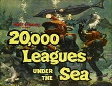 فيلم 20000Leagues Under the Sea