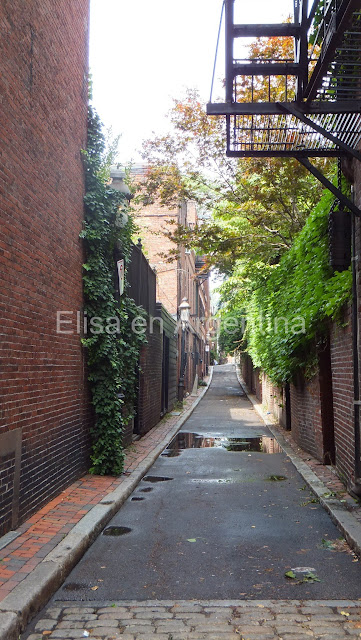 Beacon Hill, Boston, Elisa N, Blog de Viajes, Lifestyle, Travel