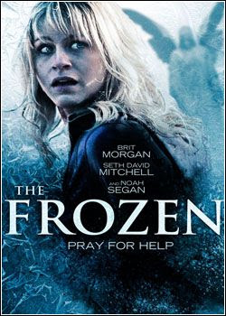 Download – The Frozen – DVDRip AVI + RMVB Legendado