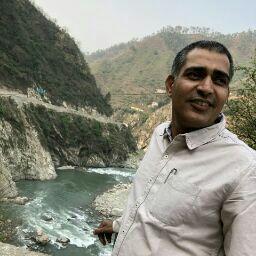Aman Yadav Photo 15