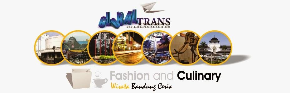 Paket Wisata Bandung Ceria