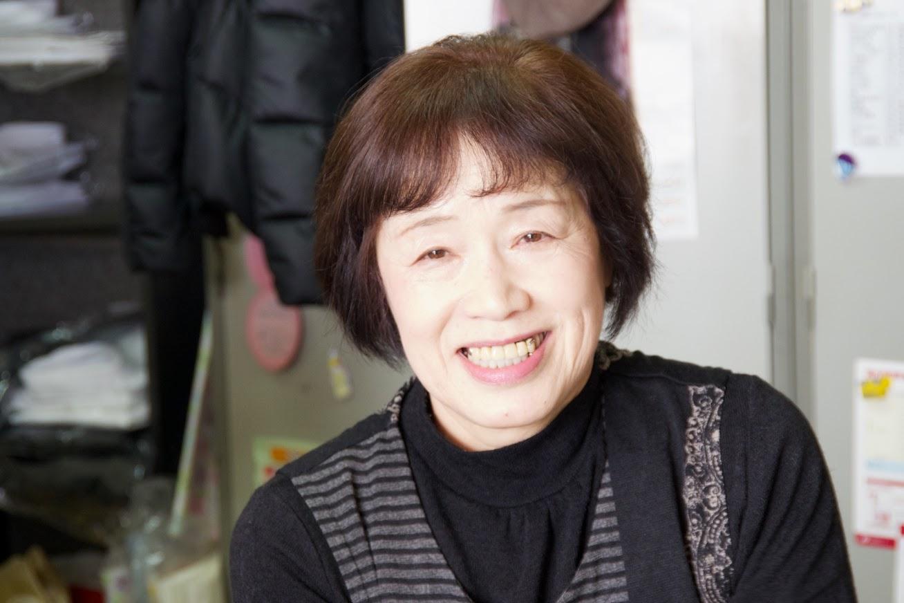 細川弘美さん