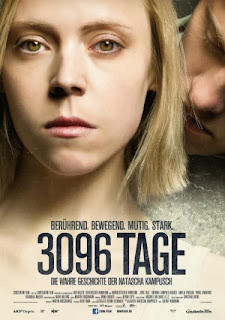 Filme Poster 3096 Dias BRRip XviD & RMVB Legendado