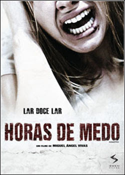 Download - Horas de Medo DVDRip AVI Dual Áudio + RMVB Dublado