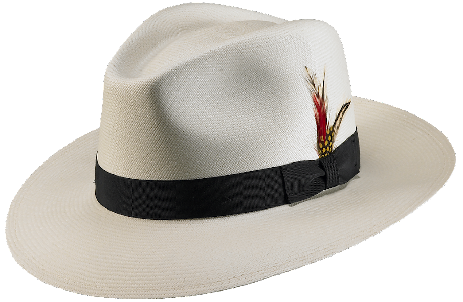 Panama Hats by Panador