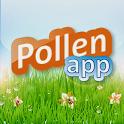 Pollen App voor Android, iPhone en iPad (Hooikoorts App)