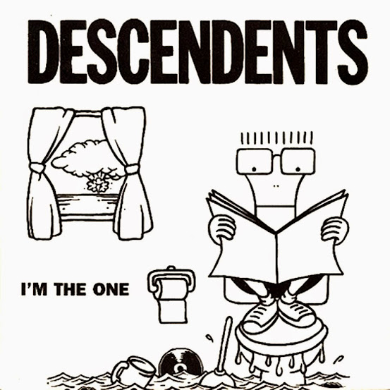 La Destileria Sonora: DESCENDENTS - DISCOGRAFIA / DISCOGRAPHY