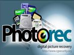 Descargar PhotoRec (Software Libre para recuperar archivos eliminados),  recuperar archivos eliminados, photorec, programa para recuperar archivos