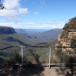 Queen Victoria Lookout (182751)