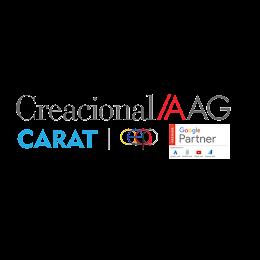 Creacional/Carat Ecuador logo