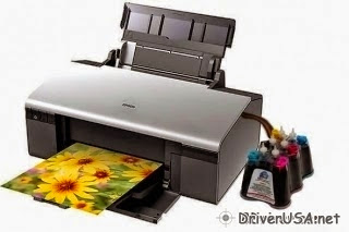 download Epson Stylus R280 printer's driver