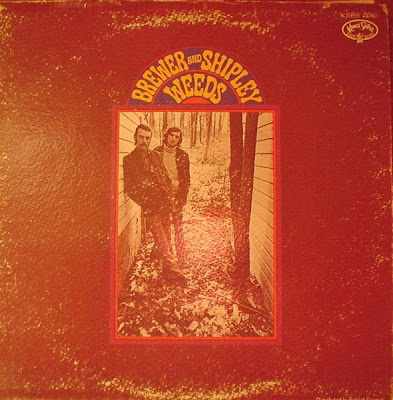 Brewer & Shipley ~ 1969 - Weeds