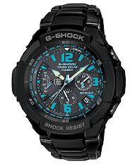 Casio G-Shock : GA-310-4A