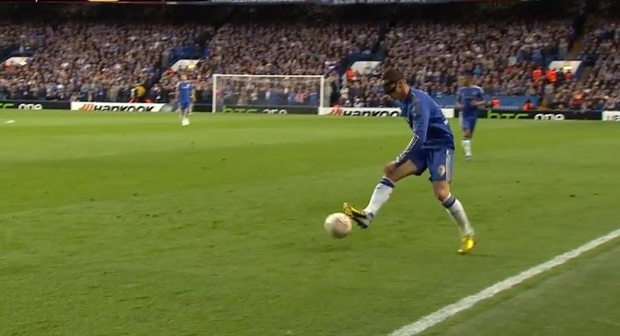 Torres, Chelsea - Basel