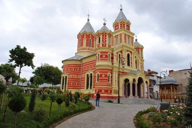 biserica mantuleasca craiova