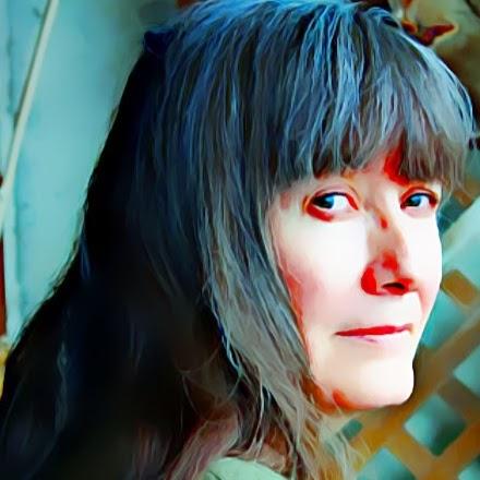 Jacqueline Crawley