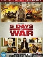 Cuộc Chiến 5 Ngày