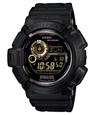 Casio G-Shock : GB-6900AB-1B