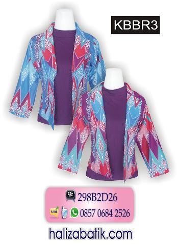 grosir batik pekalongan, Model Busana, Busana Batik Wanita, Baju Batik Modern
