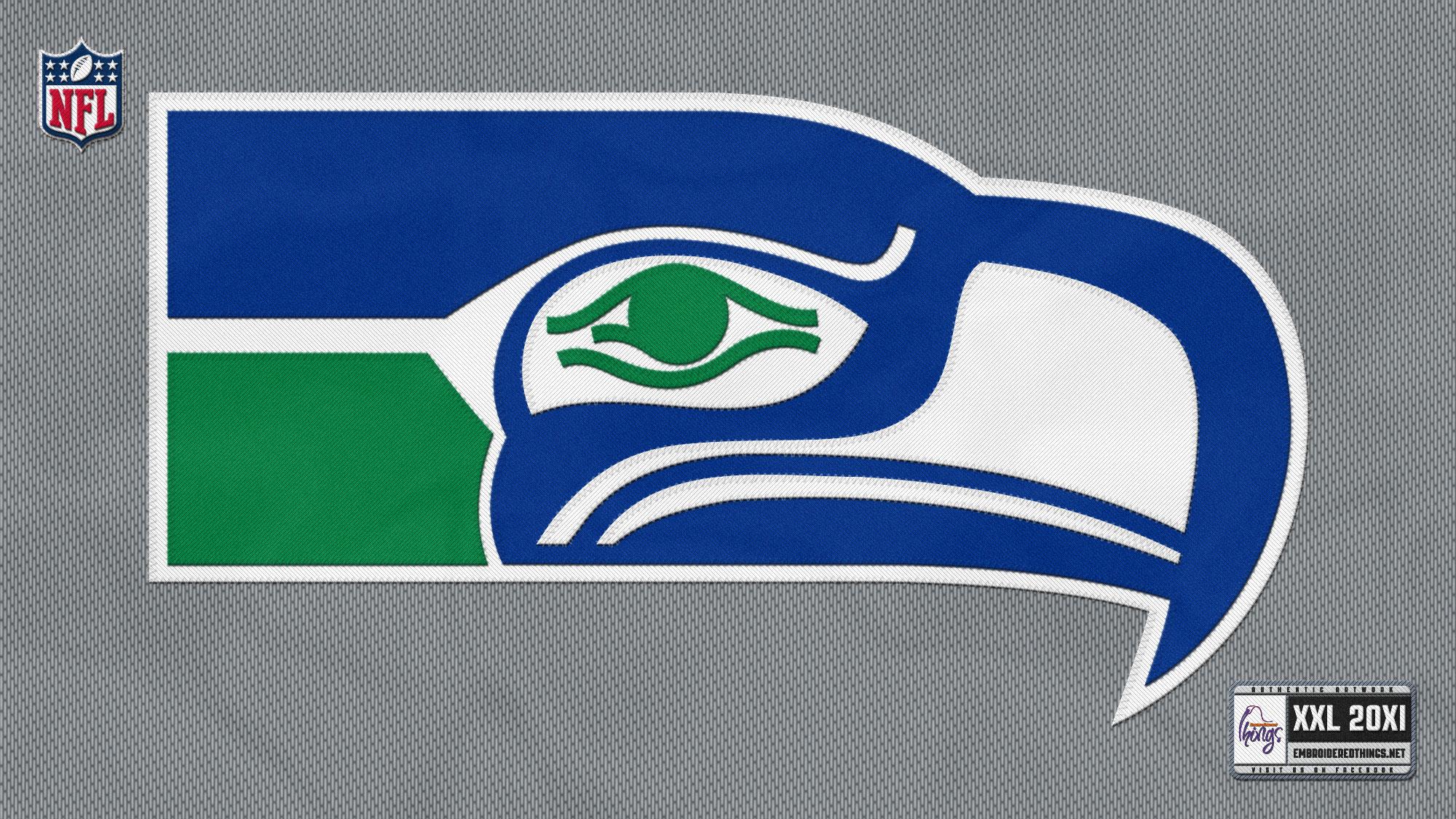 Desktop Wallpapers - Seattle Seahawks