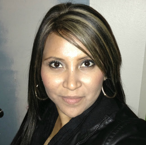 Evelyn Coronado