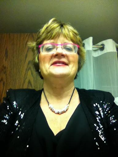 Susan Bauer