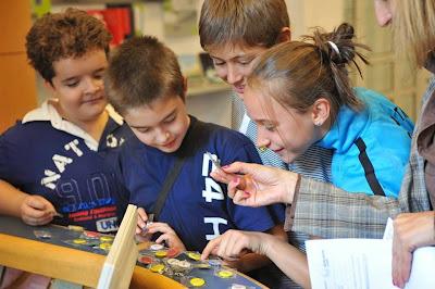 2014 - Библиотеката в Гьоте институт