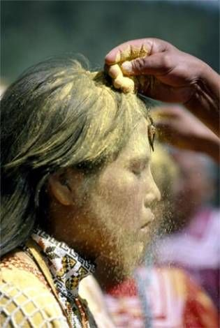 the impact of initiation rites Rite of passage, ceremonial event, existing in all historically known societies, that  marks the passage from one social or religious status to another this article.