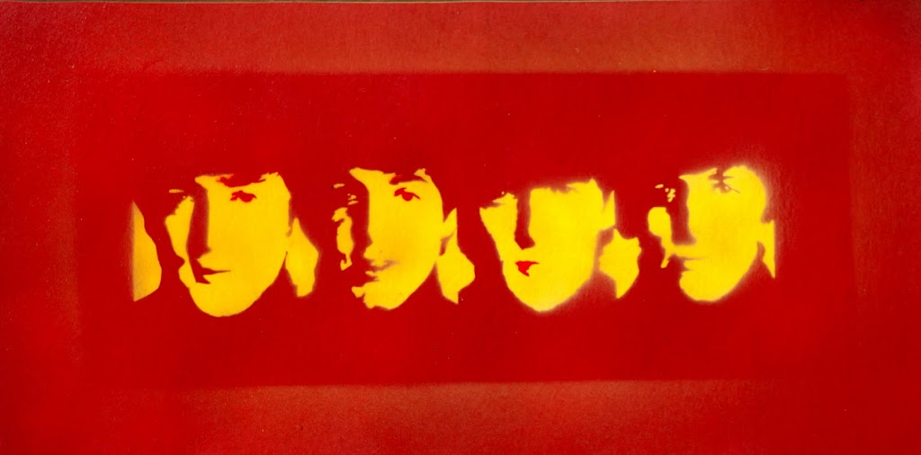 Beatles+RED&YELLOW