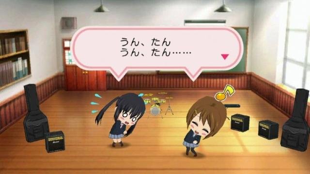 PS3《輕音少女 K-ON 下課後LIVE》發售日與特典決定