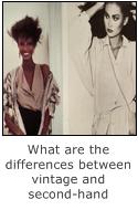 chic 70s fashion