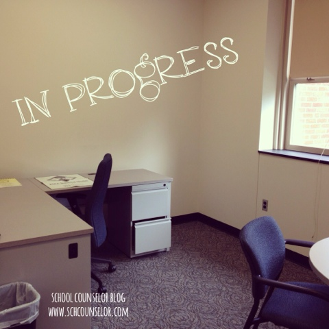 Awesome  Blog Tabula Rasa Before Pictures Of My School Counseling Office
