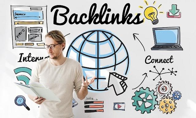 Hướng dẫn đặt backlink hiệu quả giúp website dễ dàng lên TOP Google