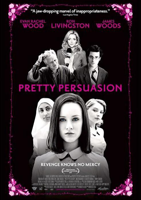 Dulce persuasi�n (Pretty Persuasion) [2005][Comedia negra. Cine indie][m720p][HDTV x264][Dual][Eng.Esp][Ac3-5.1][Subs]